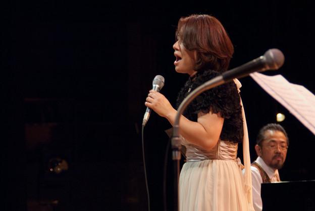 (78)豊口健ピアノマジックコンサート2010