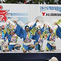 写真: 夢想漣えさし_37 - かみす舞っちゃげ祭り2011