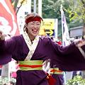 多摩っこ_04 - 良い世さ来い2010 新横黒船祭