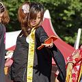 朝霞なるこ人魚姫_15 - よさこい祭りin光が丘公園2011