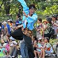 Photos: 朝霞鳴子一族め組_03 -  「彩夏祭」 関八州よさこいフェスタ 2011