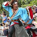 銀輪舞隊 - 第28回「彩夏祭」 関八州よさこいフェスタ 2011