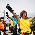 Photos: 千葉工業大学よさこいソーラン風神_13 - ザ・よさこい大江戸ソーラン祭り2011