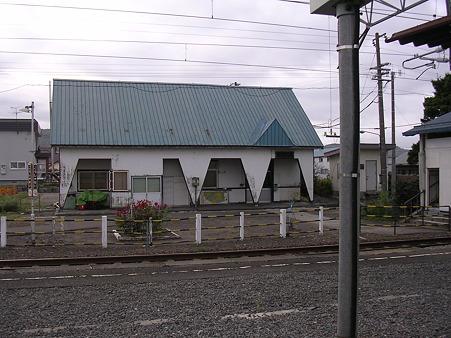 光珠内駅10