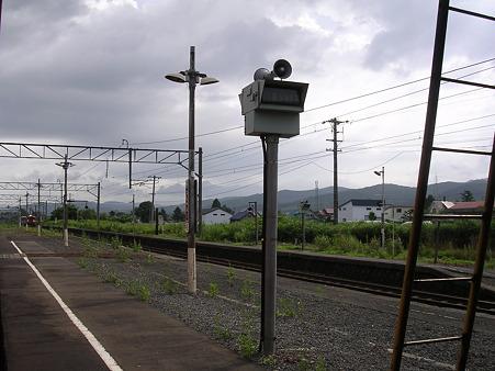 光珠内駅7
