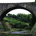 Photos: 通潤橋