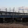 701系+E721系 446M