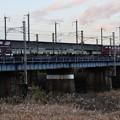 EH500牽引貨物列車  _01