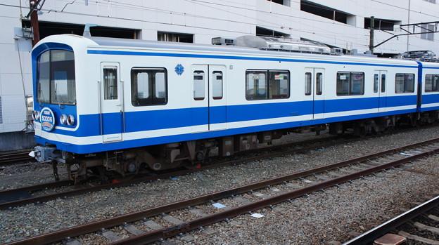 伊豆箱根 5000系 5501F