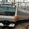Photos: E233系青梅行