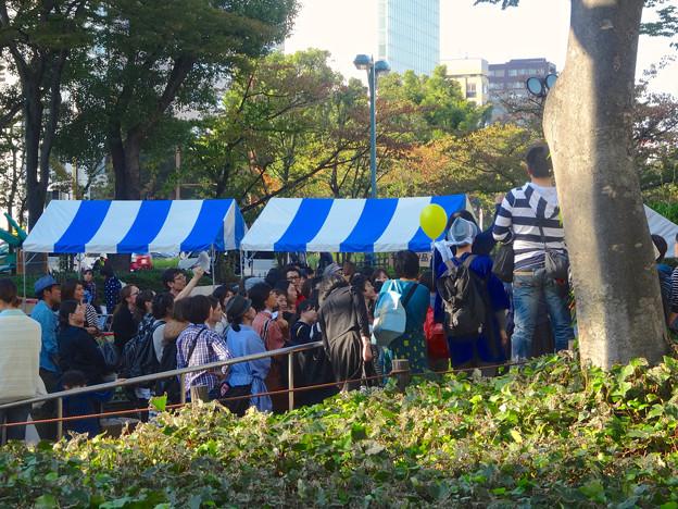 名古屋まつり 2014 No - 131:ソーシャル・タワー・マーケット