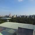 写真: 秋の名古屋城 - 32:天守閣最上階からの眺め