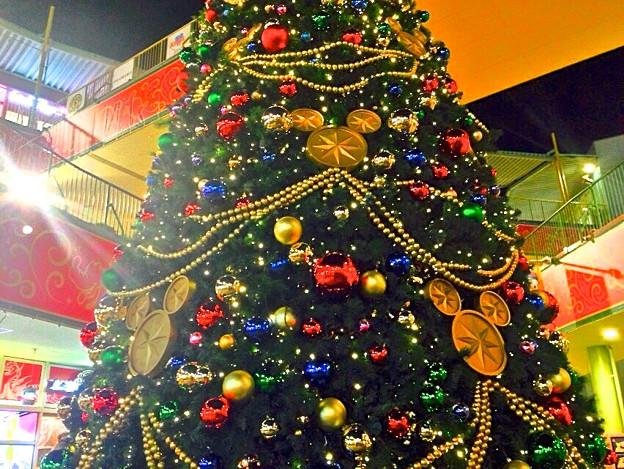アスナル金山のクリスマス・イルミネーション、今年(2014)はディズニーと提携? - 20