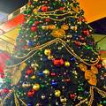写真: アスナル金山のクリスマス・イルミネーション、今年(2014)はディズニーと提携? - 20