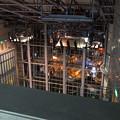 写真: ナディアパーク最上階の照明 - 1