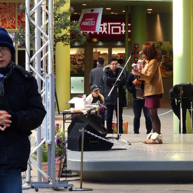 アスナル金山:金シャチ音楽祭 バレンタインSP No - 3