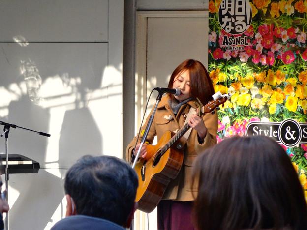 アスナル金山:金シャチ音楽祭 バレンタインSP No - 5