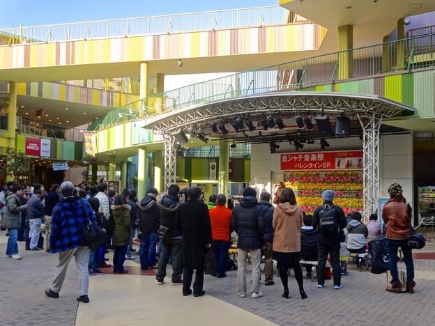 アスナル金山:金シャチ音楽祭 バレンタインSP No - 6