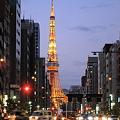 写真: Tokyoのオフタイム
