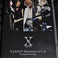 Photos: X JAPAN Showcase in L.A. Premium Prototype(0)