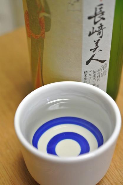 福田酒造・大吟醸長崎美人 (3)