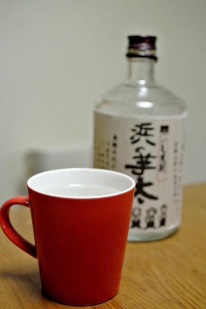 千代むすび酒造・浜の芋太 (7)