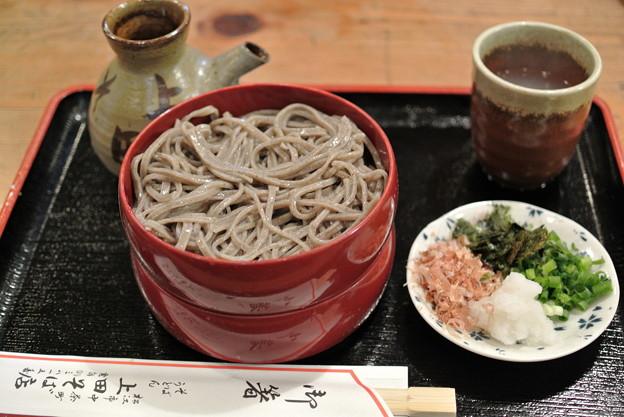 上田そば店 2014.11 (09)
