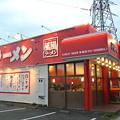 Photos: 風風ラーメン松江学園店 2014.12 (01)