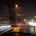 Rainy lines.......