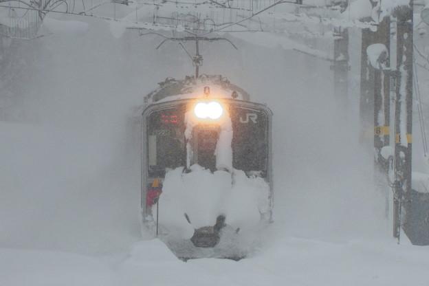 N19.、雪国。(1)