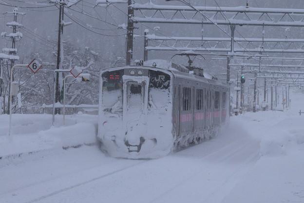N19.、雪国。(4)