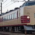 Photos: 鎌倉初詣臨時列車