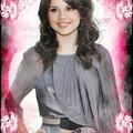 Selena Gomez lengthwise picture(20201)