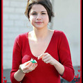 Photos: Selena Gomez lengthwise picture(23231)