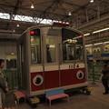 Photos: 大阪市営地下鉄10系 緑木検車場01