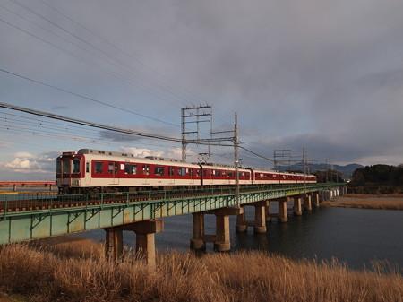 近鉄1800系急行 山田線宮町~小俣03
