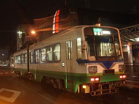 福鉄770形普通     福井駅前01