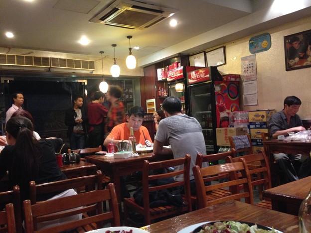竹屋川菜館  (16)