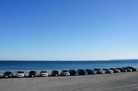 06.サンビーチ遠景