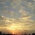 夜明け_2014.10.03-03b