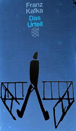 """Franz Kafka_""""Das Urteil""""-01"""