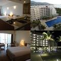 写真: 沖縄ホテル