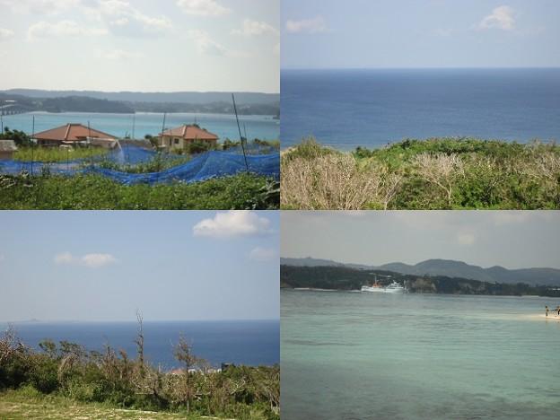 写真: 古宇利島3
