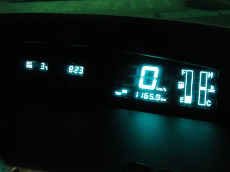 CIMG9108小谷SAにて給油