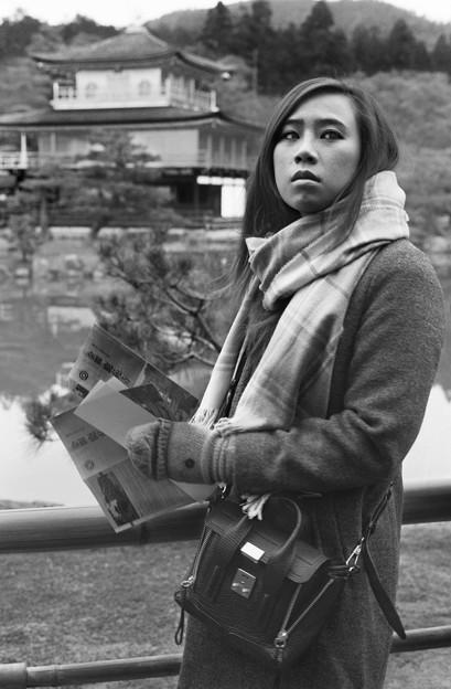 京都金閣寺01