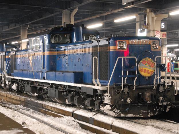 DD51 JR北海道所属機