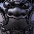 永澤寺にて(4)