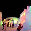 2015 千歳・支笏湖氷濤まつり23