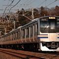 E217系総武線快速