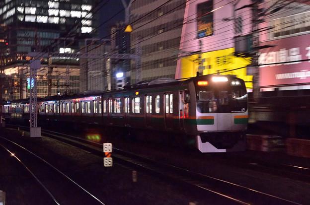 E217系東海道線